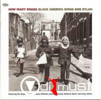 Various - How Many Roads (Black America Sings Bob Dylan)