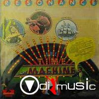 Resonance - The Time Machine (Vinyl, LP, Album) 1976