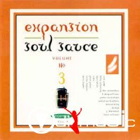 Various - Expansion Soul Sauce Volume No. 3 (CD)