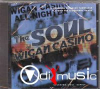 Various - The Soul Of Wigan Casino (2001)