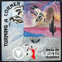 The Leslie Drayton Orchestra - Turning A Corner (Vinyl, LP)