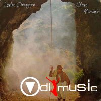 Leslie Drayton - Close Pursuit (Vinyl, LP, Album)