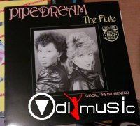 Pipedream  - The Flute ,Vinyl 12