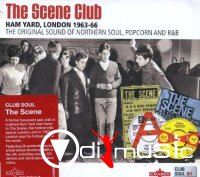 Various Artists - Club Soul Volume 1 - The Scene Club (2013)