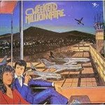 Cover Album of Weekend Millionnaire - Weekend Millionnaire  1978