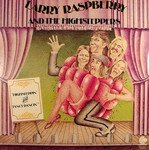 Cover Album of Larry Raspberry And The Highsteppers - Highsteppin' And Fancy Dancin (1974)
