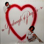 Yarbrough & Peoples - Heartbeats (Vinyl, LP, Album) (1983)