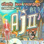 Various - Atlantic Jaxx Recordings - A Compilation Vol. 2 (2006)