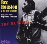 Bee Houston & His High Steppers - Hustler (CD, Album)