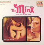 The Cyrkle - The Minx - Original Motion Picture Sound Track (1970)
