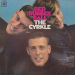 The Cyrkle - Red Rubber Ball (Vinyl, LP, Album)