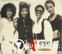 E.V.E. - Groove Of Love (CDS) (1994)
