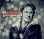 Carl Carlton - Lights Out In Wonderland (CD, Album)