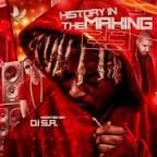 VA-DJ S.R. - History In The Making 23-2016-MIXFIEND