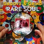 Various - Groove & Grind: Rare Soul '63 - '73 (CD)
