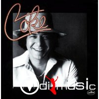 Coke Escovedo - Coke (Vinyl, LP, Album)