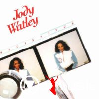 Jody Watley - Beginnings CD 1988