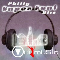 Various - Philly Super Soul Hits  (2002)