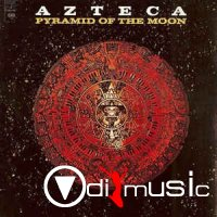 Azteca - Pyramid Of The Moon (Vinyl, LP, Album)