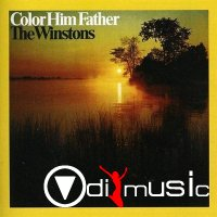 The Winstons - Color Him Father 1969 (2002)