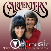 The Carpenters - Discography (28 albums) 1969-2009