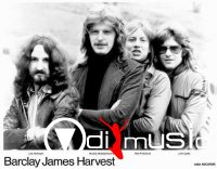 Barclay James Harvest - Discography (85 albums) 107 CD