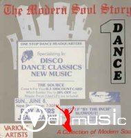 Various - The Modern Soul Story 1 (Vinyl, LP)