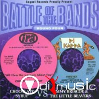 Chocolate Syrup Vs Jimmy Briscoe & The Little Beavers - Battle Of The Bands Round 4 (1997)