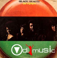 The Exciters - Black Beauty (1971)