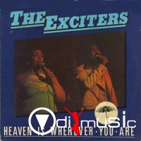 The Exciters - Heaven Is Wherever You Are (1976)