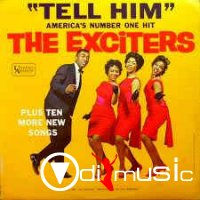 The Exciters - Tell Him 1965