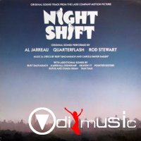 "VA - OST From The Ladd Company Motion Picture ""Night Shift"" (1982)"