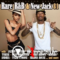 VA - Rare R&B & New Jack Vol.81