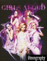 Girls Aloud - Studio Discography (2003-2012)