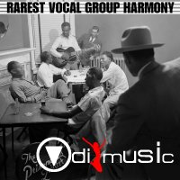 VA - Rarest Vocal Group Harmony Collection CD6