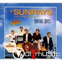 The Sunrays - For Collector's Only: Vintage Rays (1996)