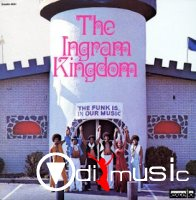 Ingram Kingdom - Funk Is... In Our Music (Excello 1976)