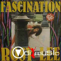 Rosy Lee - Fascination ,Vinyl 12