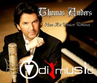 Thomas Anders- New Hit Version Remixes 2016