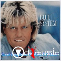 Blue System- Great Compilation Of Mixes DJ Manaev 2016