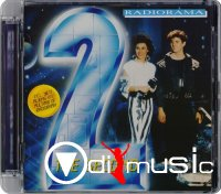 Radiorama - The Second (Deluxe Edition)