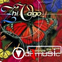 Zhi-Vago - Celebrate (The Love) (Maxi-CD-1996)