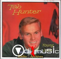 TAB HUNTER - Young love 2005