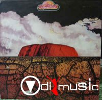 Ayers Rock - Big Red Rock (Vinyl, LP, Album) 1974