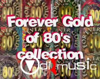 VA - Forever Gold 80'S Mix
