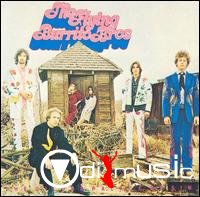 The Flying Burrito Brothers (Burrito Brothers, Burrito Deluxe) - Collection 1969-2005