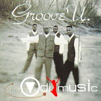 Groove U. - Tender Love (CD, Album) (1994)