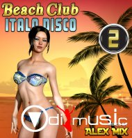 Beach Club Italo Disco 2