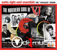 Various - The Northern Soul Of Vee-Jay (CD)