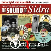 Various - The Sound Of Sidra (2010)